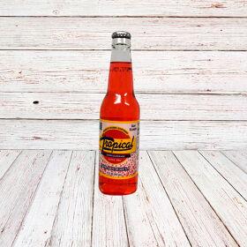 TROPICAL(Vidrio) / RASPBERRY SODA IN BOTTLE 24x12 oz.