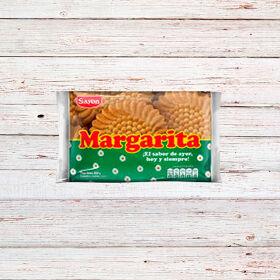 SAYON Galleta Margarita / VAINILLA C0OKIES 8x(6x1.94oz,)