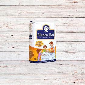 BLANCA FLOR Harina / WHEAT FLOUR 12x35.26 oz.