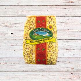 DEL CAMPO Maiz Tostar Carhuay / CARHUAY CORN 6x54 oz.