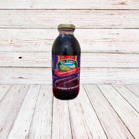 DEL CAMPO Chicha Morada / PURPLE DRINK 12x475 ml.