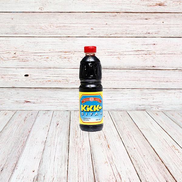 KIKKO Sillao / SOY SAUCE 30x500 ml.