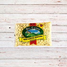 DEL CAMPO Maiz Cancha Montaña / MOUNTAIN CORN 24x14 oz.