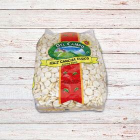 DEL CAMPO Maiz Cancha Cuzco / CUZCO CORN 6x54 oz.