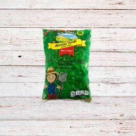 DEL CAMPO Green Peas 12x32 oz.