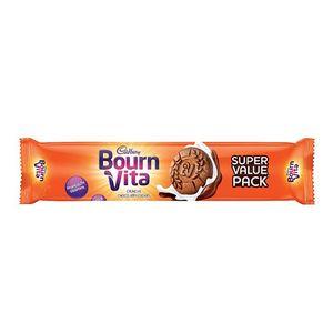 Bournvita Biscuit