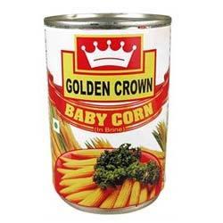Golden Crown Baby Corn 450gms