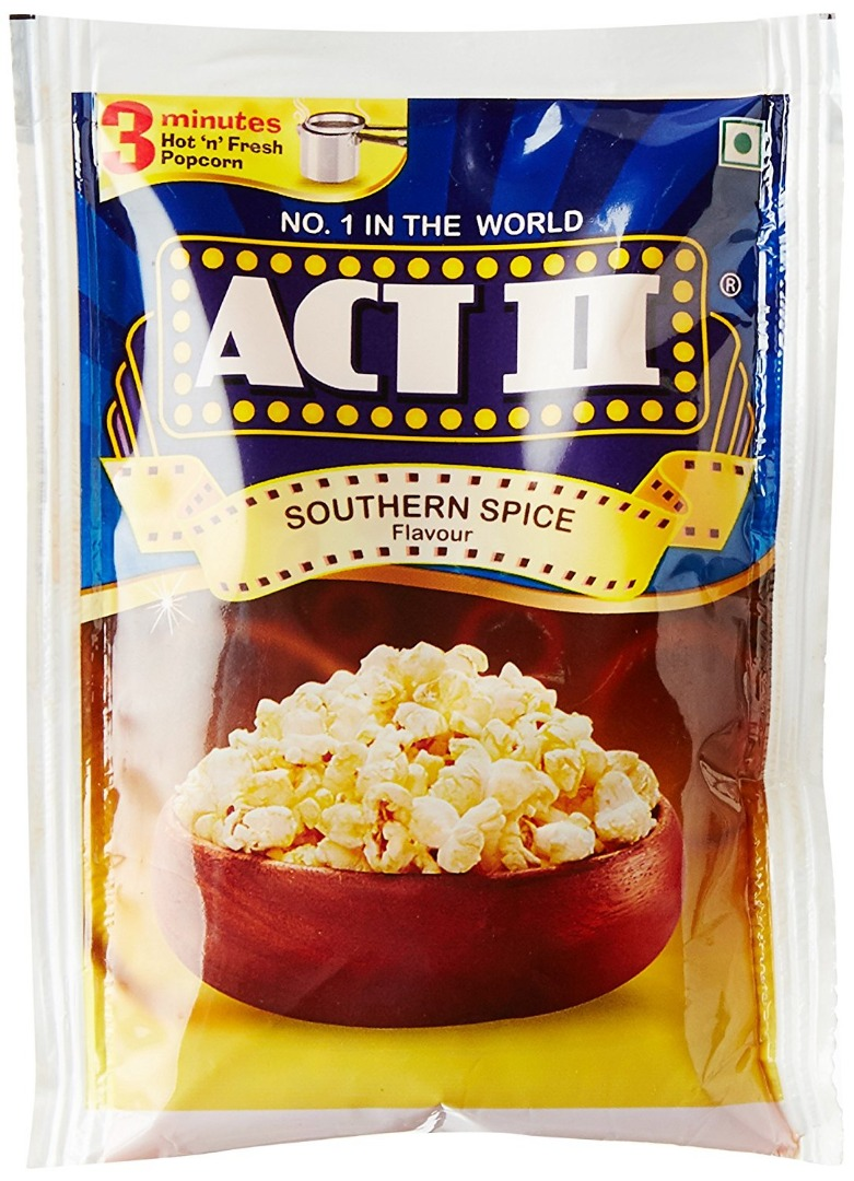 ACT II Southern Spice  70g