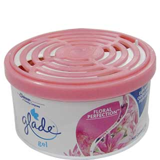 Glade Gel Floral Perfection Air Freshener 70 g