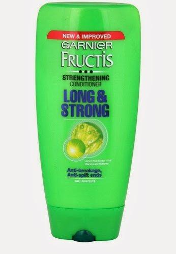 Garnier Fructis Long  & Strong Strengthening Conditioner