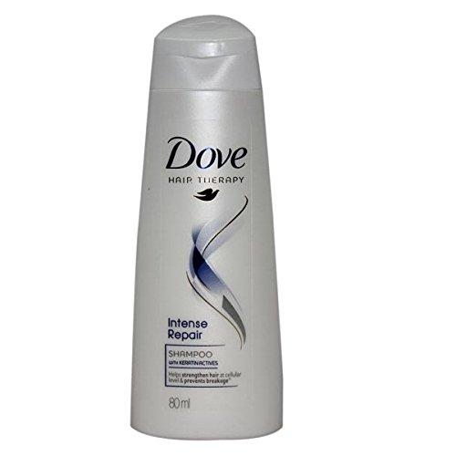 Dove Intense Repair Shampoo (80ml)