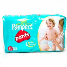 PAMPERS XL 48PAD