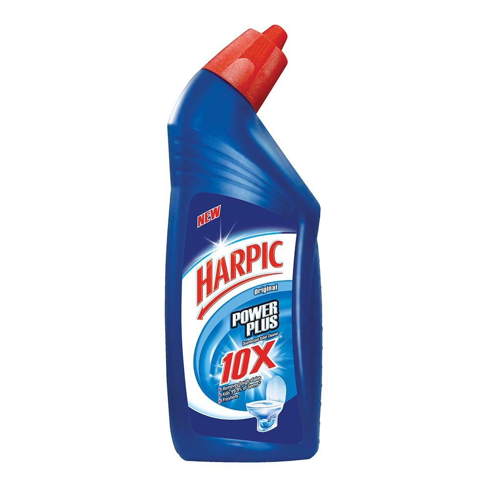 Harpic Powerplus Toilet Cleaner Original  500 ml