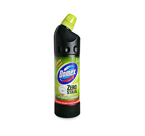 Domex Zero Stain Toilet Cleaner - 750 ml