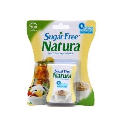 SUGAR FREE NATURE 300PELLETS