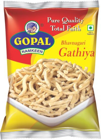 GOPAL CHAMPAKALI GATHIYA 500G