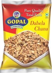 GOPAL DABELA CHANA 500GM