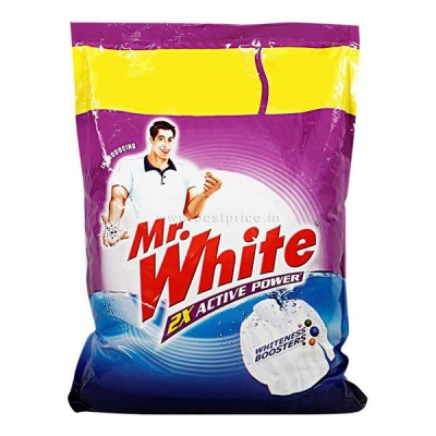 MR. WHITE LONG LAS. 3 KG