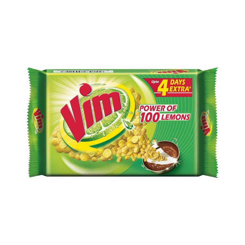 VIM BAR SUPER SAVER 3X130G