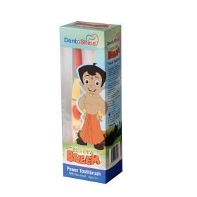 DENTOSHINE CHHOTA BHEEM TB S