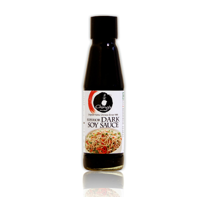 CHINGS SOYA SAUCE 200GM