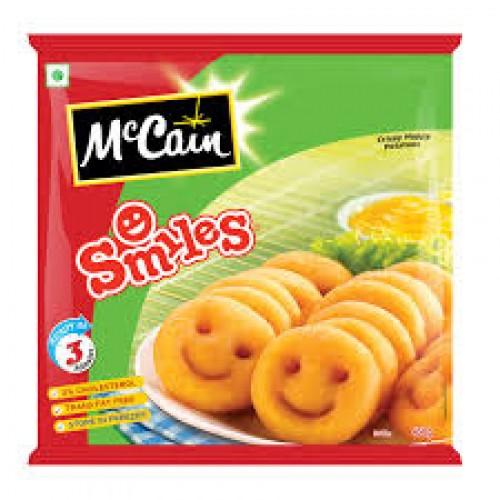 MCCAN SMILES 750GM