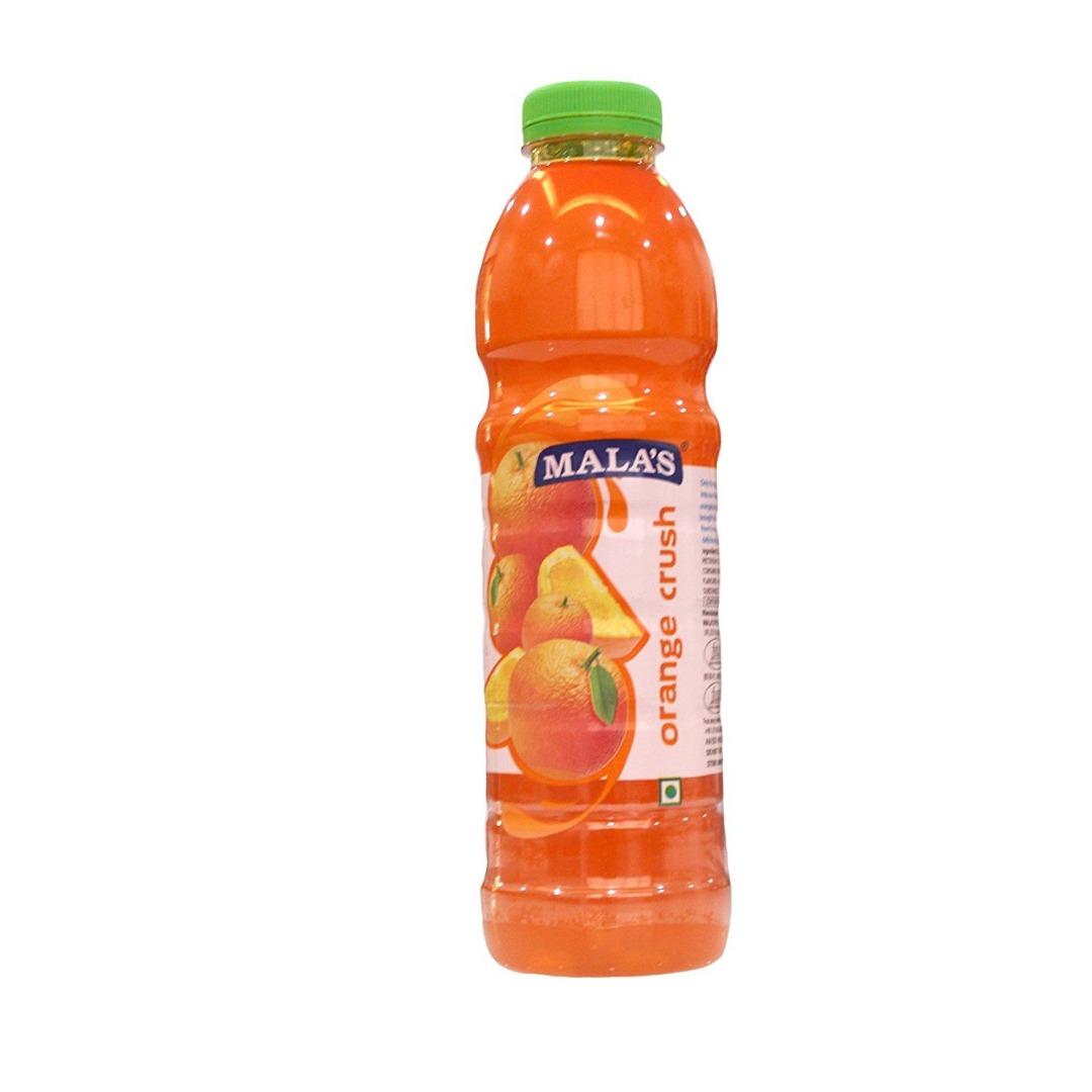 Mala s Orange Crush  750ml