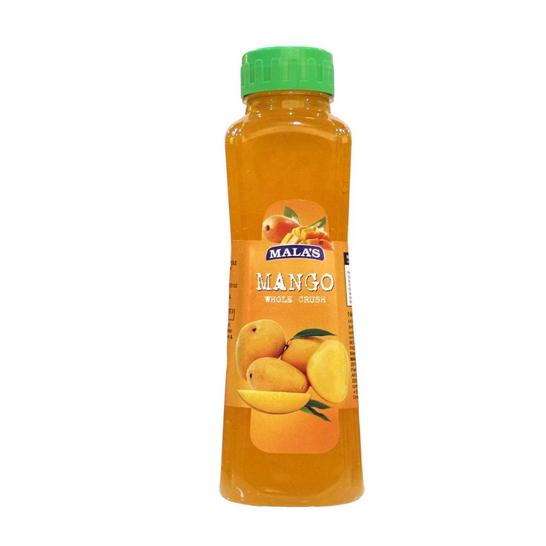 Mala s Mango Whole Crush  750ml