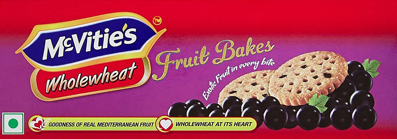 McVitie s Fruit Bake  150g