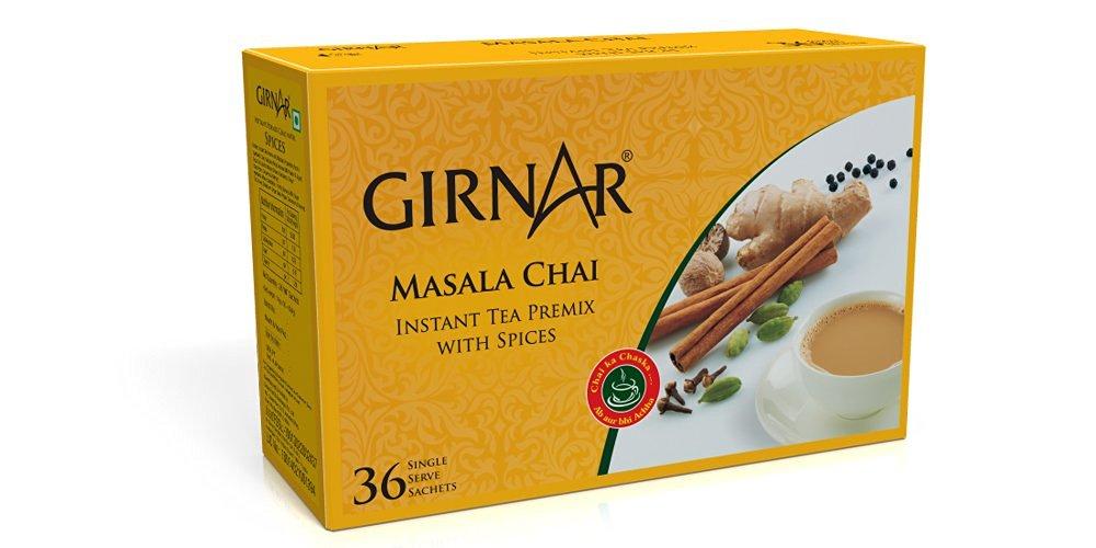 Girnar Instant Premix With Masala (504g)