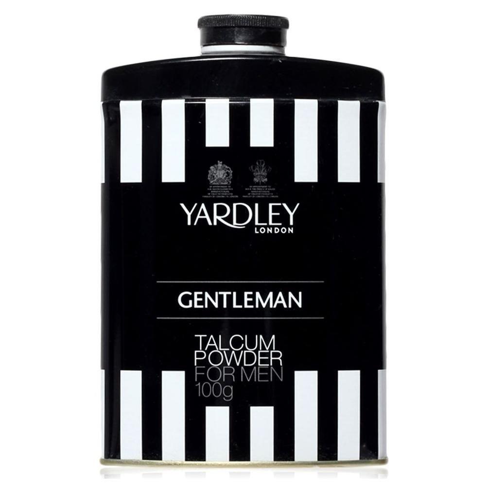 Yardley Gentleman Talcum Powder 250gm