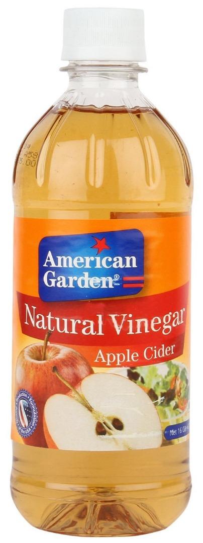 American Garden Apple Cider Vinegar  476ml