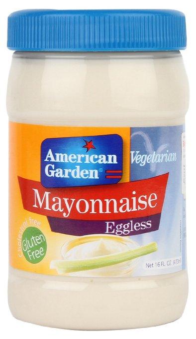 AMERICAN G.MAYONI EGGLES 473M