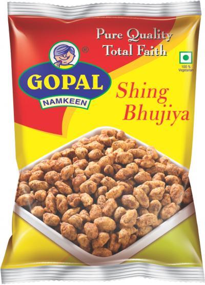 GOPAL SING BHUJIYA 500G