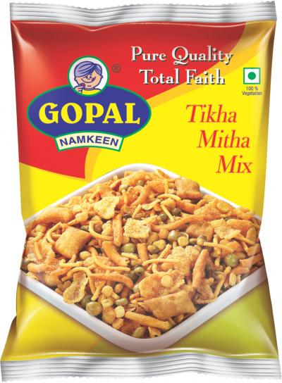 GOPAL TIKHA MITHA MIX 500G
