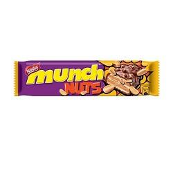 NESTLE MUNCH NUTS 32GM