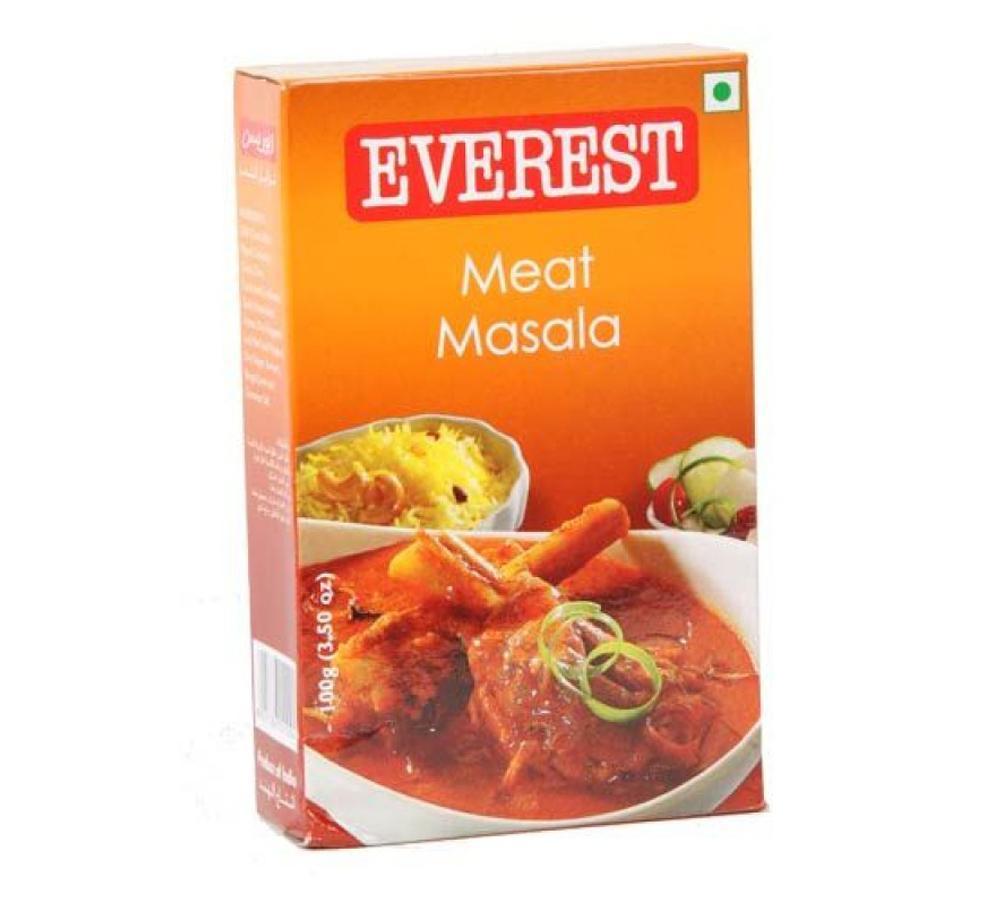 EVEREST MEAT MASALA 100GM