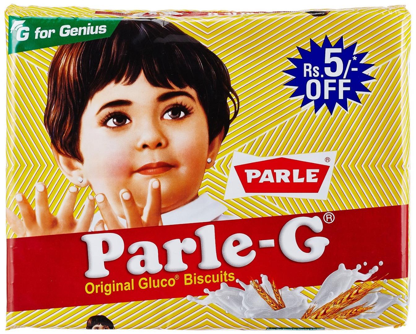 PARLE GLUCOSE 800 GM