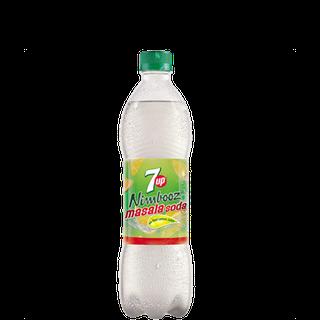 7UP NIMBOOZ 350ML