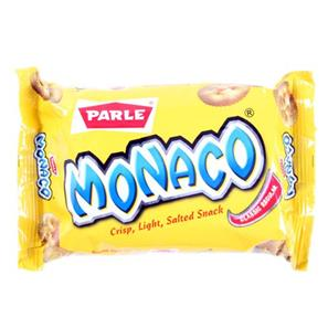 PARLE MONACO REGULAR 200GM
