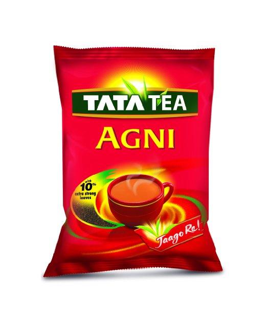 TATA AGNI TEA 500G