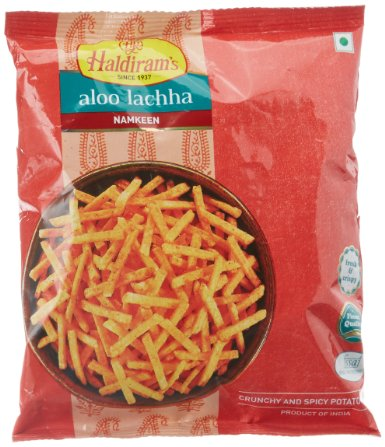 HALDIRAM ALOO LACHHA 100 gm