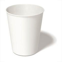 Disposable Paper Cups (150ml) - 25 Pcs