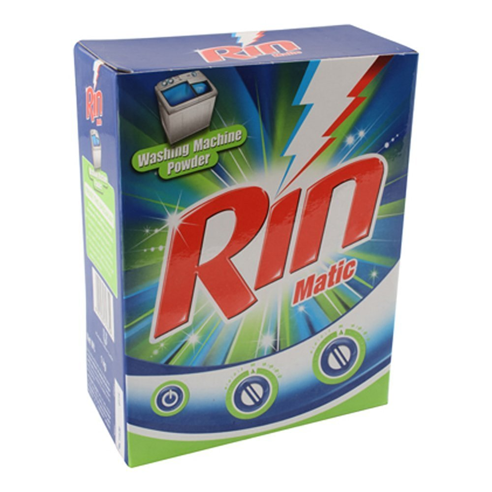 RIN ADVANCED POWDER 1KG