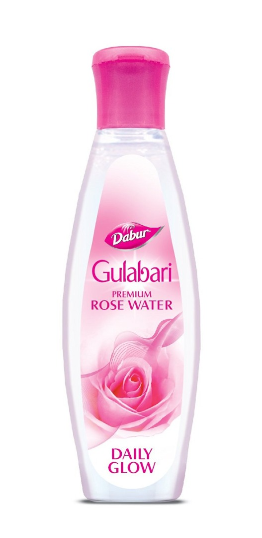 DABUR GULABARI ROSE WATER 120