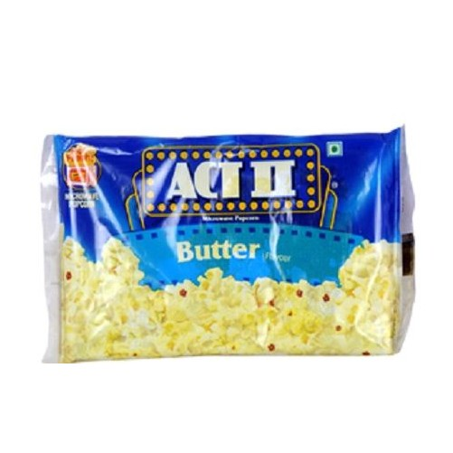 ACT II POPCORN BUTTER L.99GM