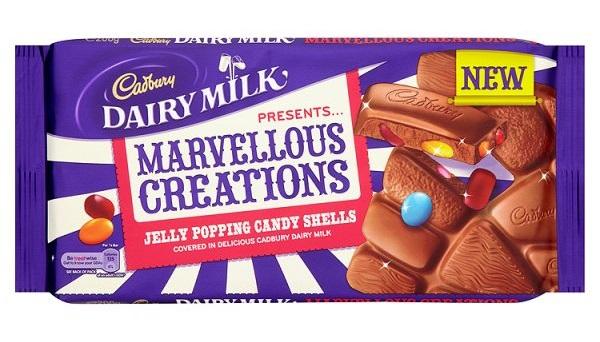 Cadbury DALRY MILK MAR CREAT 75GM
