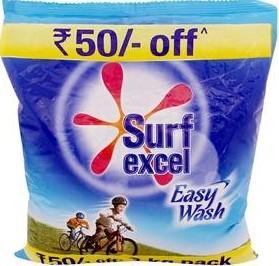 SURF EXCEL EASY WASH BLUE 3KG