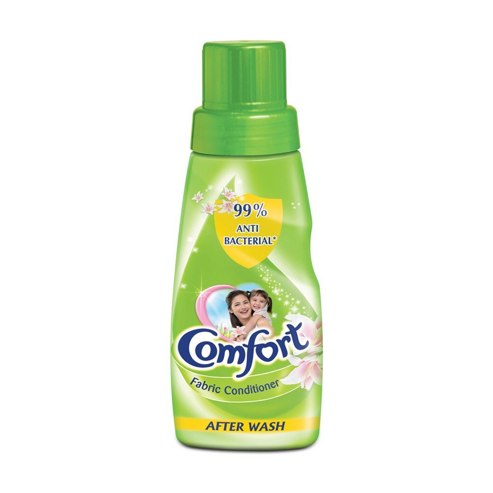 COMFORT FABRIC CDR GREEN200ML