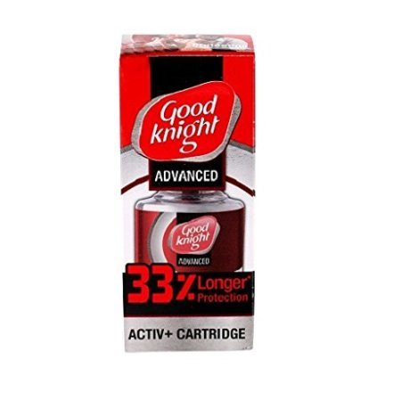 GOOD KNIGHT REFIL 33% LONG45M